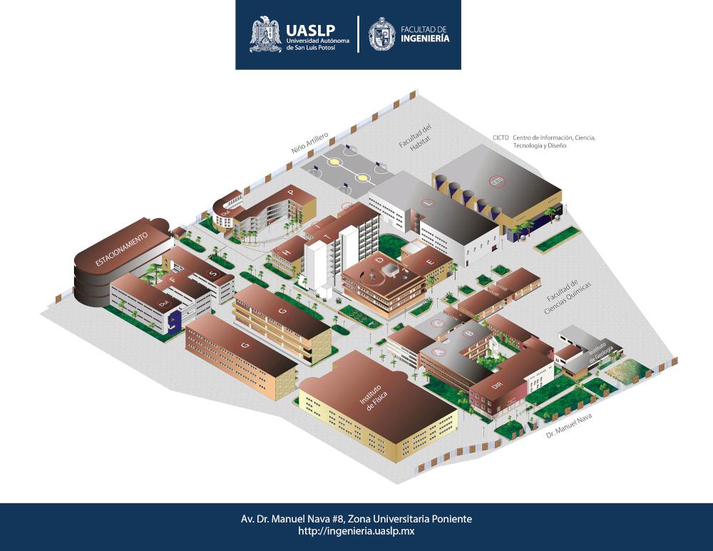 Facultad de inegniería